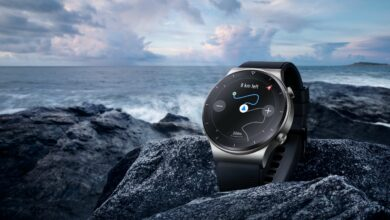 Photo of Huawei Watch GT 2 Pro: Flagship should offer 14 days battery life