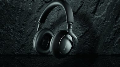 Photo of Bowers & Wilkins PX7 Special Edition with carbon now available