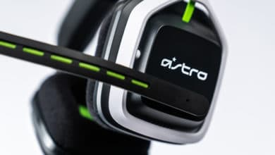 Photo of Astro with new generation A20 Wireless