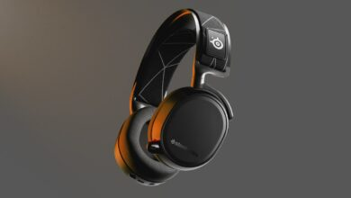 Photo of SteelSeries Arctis 9: New gaming headset introduced