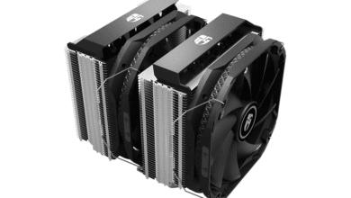 Photo of Deepcool Assassin III – Powerful CPU cooler mixes up the high-end segment