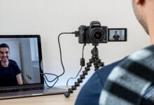 Photo of Canon introduces new webcam software