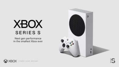Photo of Xbox Series S: Cheaper alternative to Series X officially confirmed
