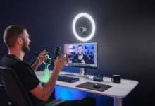 Photo of Elgato announces launch of Elgato Ring Light