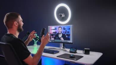 Photo of Elgato announces launch of Elgato Ring Light