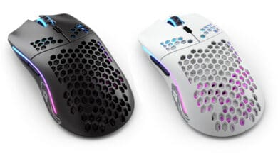 Photo of Glorious Model O Wireless: Gaming Mouse goes wireless