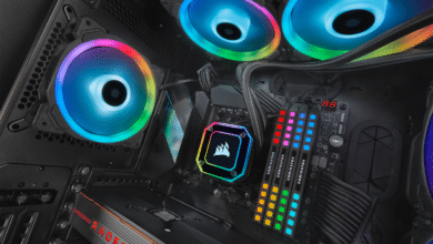 Photo of Corsair iCUE ELITE CAPELLIX – powerful and quiet CPU liquid cooling