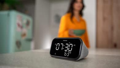 Photo of Smart alarm clock Lenovo Smart Clock Essential introduced