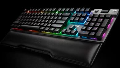 Photo of XPG Summoner – Successful gaming keyboard with MX Speed Silver