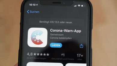 Photo of Data exchange in the EU with the Corona-App