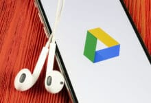 Photo of Google Drive: Files in the recycle bin will be deleted automatically in the future