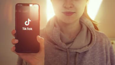 Photo of TikTok escapes download stop in the USA