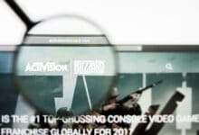 Photo of Activision: Hacker attack on 500,000 Call of Duty accounts?
