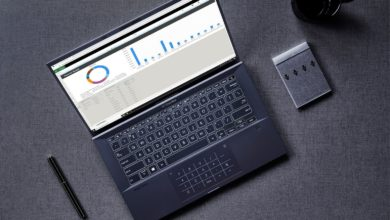 Photo of Asus ExpertBook B9: Lightweight gets stronger inner life