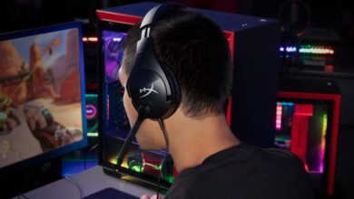 Photo of HyperX Cloud Stinger S: 7.1 gaming headset now available