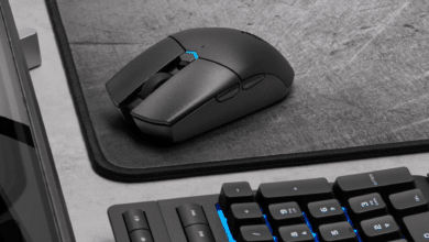 Photo of Corsair Katar Pro Wireless – The most affordable wireless