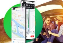 Photo of Huawei launches new map app