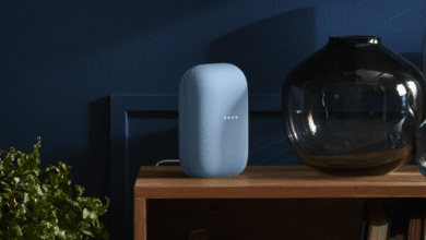 Photo of Google introduces new Smart Speaker with Nest Audio