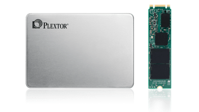 Photo of Plextor launches M8V Plus SSD based on Kioxia NAND
