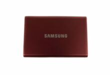 Photo of Samsung Portable SSD T7 review