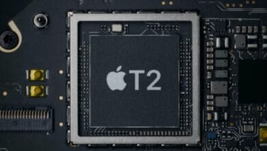 Photo of Security vulnerability in the Apple T2 chip