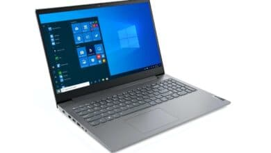 Photo of Lenovo ThinkBook 15p should offer strong performance for less than 1000 Euro