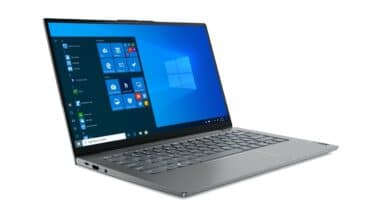 Photo of Lenovo: ThinkBook 14 and 14s get new second-generation CPU