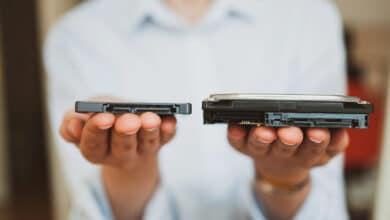 Photo of When does an SSD make sense?