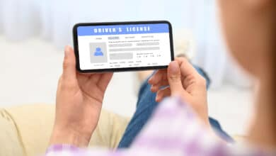 Photo of Digital driving license now to be introduced in Germany