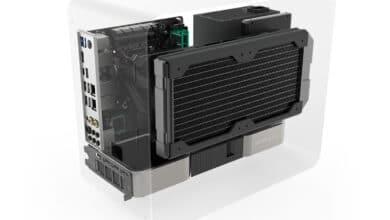 Photo of Streacom DA2 Version 2 launched