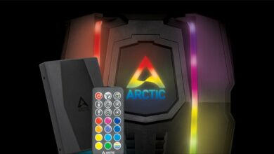 Photo of Arctic Freezer 50: More compatibility than its predecessor
