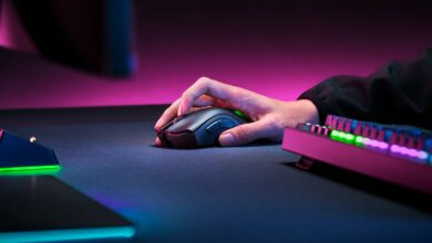 Photo of Razer DeathAdder V2 Pro now available