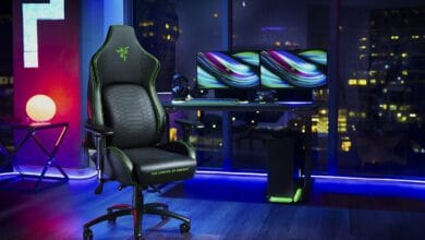 Photo of Razer brings exclusive gaming chair – but not for everyone