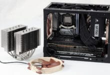 Photo of Sliger has released two new mini-ITX cases, the Sliger S610 and S620