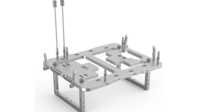 Photo of Streacom BC1 Mini – High-quality benchtable with compact dimensions
