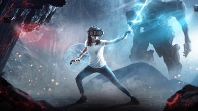 Photo of HTC Vive Cosmos Elite – Off to virtual reality