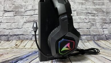 Photo of Sharkoon RUSH ER30 – Clean sound for little money?