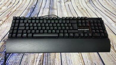 Photo of KM-Gaming K-GK2 Pro Gaming Keyboard – A proud price worth paying!