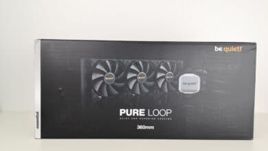 Photo of be quiet! Pure Loop 360 – the price-performance cracker?
