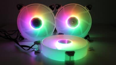 Photo of Inter-Tech ARGUS RS-06 – Another RGB fan set on the test bench