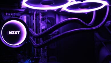 Photo of NZXT Kraken X53 RGB review – Relaunch with new lighting
