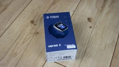 Photo of Fitbit Versa 3 – our first Fitness SmartWatch in test