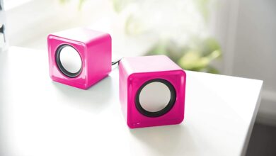 Photo of Speedlink brings stylish Pink Edition
