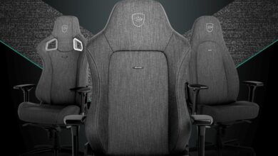 noblechairs TX-Serie