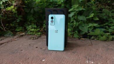 OnePlus Nord 2 5G im Test