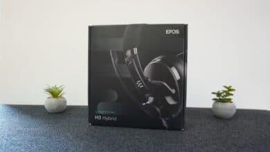 EPOS H3 Hybrid Gaming-Headset