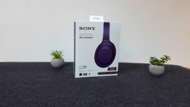 Sony WH-1000XM4 im Test