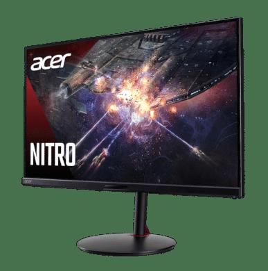 Acer Nitro XV272U KF