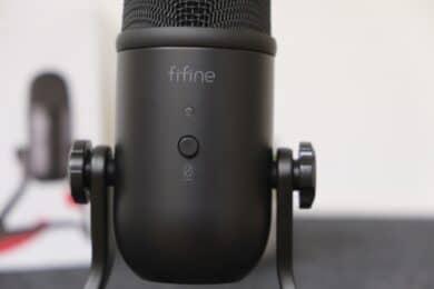 FiFine K678